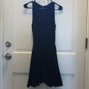 Black Gap dress